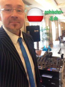 dj adamietz, polnischer DJ
